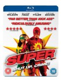 Super (Blu-Ray) [DVD]