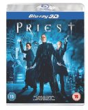 Priest (Blu-ray 3D)