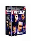 10 Pack: Thrillers (including Dead Even, Dead Lenny, Tunnel Vision, Deadfall, The Stray, Original Sin, Phoenix, Rehearsal For Murder, Cold Front, Scissors  [2007]