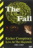 Kicker Conspiracy: Live at the Hacienda[DVD]