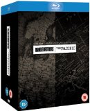 The Pacific / Band Of Brothers - Limited Edition Gift Set (HBO) [Blu-ray][Region Free]
