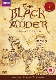 The Blackadder (Remastered) [DVD]