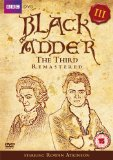 Blackadder the Third (Remastered) [DVD]