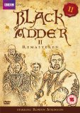 Blackadder II (Remastered) [DVD]