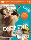 Deep End: 3-Disc Collector's Edition [DVD + Blu-ray]