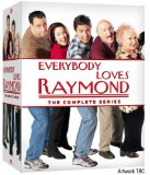 Everybody Loves Raymond - Complete HBO Season 1-9 [DVD]