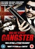Big Fat Gypsy Gangster [DVD]