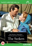 The Seekers [DVD]