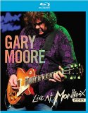 Gary Moore Live At Montreux 2010 [DVD]