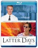 Latter Days Blu Ray [DVD]