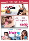 Bounty Hunter / Love Happens / [DVD]