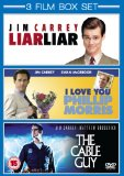 I Love You Phillip Morris / Li [DVD]