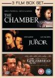 Juror, the / the Chamber / Gin [DVD]