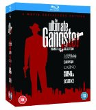 Ultimate Gangsters Box Set 201 [Blu-ray]
