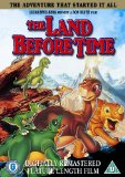 Land Before Time 1 [DVD]