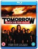 Tomorrow, When The War Began [Blu-ray]