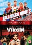Talladega Nights: the Ballad O [DVD]