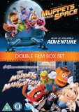 Muppets from Space / Muppets T [DVD]