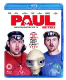 Paul [Blu-ray]