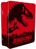 Jurassic Park Ultimate Trilogy - Limited Collector's Edition (Blu-ray + Digital Copies)