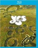 Yes - Symphonic Live [Blu-ray]