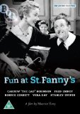 Adelphi Collection: Fun at St. Fannys [DVD]