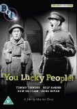 Adelphi Collection: You Lucky People [DVD]