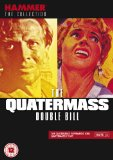 Quatermass Collection: Quatermass Experiment / Quatermass 2 / Quatermass and the Pit [DVD]