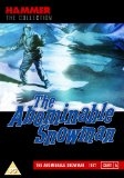 The Abominable Snowman [DVD]