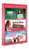 Easy a / Sydney White / the Ho [DVD]