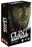 Clint Eastwood Collection 2011 [DVD]