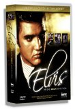 Elvis Presley The Gold Collection Triple DVD Box Set Containing The True Story of Elvis Presley, Elvis - The Milton Berle Show Special and The Sinatra Show Welcome Home Elvis Special