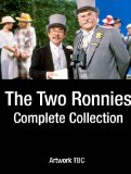 The Two Ronnies - Complete Collection DVD