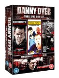 Danny Dyer Boxset (Human Traffic / Goodbye Charlie Bright / The Last Seven) [DVD]