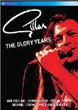 Gillan The Glory Years DVD