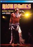 Rick James Super Freak Live 1982 [DVD]