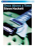 Steve Hackett Once Above A Time [DVD]