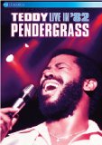 Teddy Pendergrass Live In 82 [DVD]