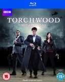 Torchwood - Miracle Day [Blu-ray][Region Free]