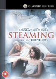 Steaming [DVD]