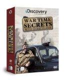 Wartime Secrets With Harry Har [DVD]