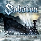Sabaton -World War Live - Battle Of The Baltic Sea [DVD]