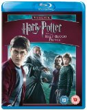 Harry Potter and The Half Blood Prince [Blu-ray][Region Free]