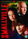 Smallville - The Complete Season 3 [DVD]