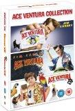 Ace Ventura Triple [DVD]