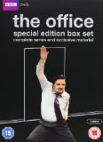 The Office - 10th Anniversary Edition [DVD]