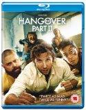 The Hangover Part II - Triple Play (Blu-ray + DVD + Digital Copy) [2011][Region Free]