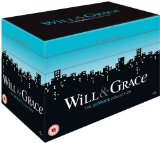 Will & Grace Complete - The Ultimate Collection [DVD]