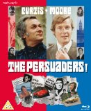 The Persuaders!: The Complete Series - [ITV] - [Network] - [Blu-ray] [DVD]