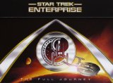 Star Trek: Enterprise - Complete DVD